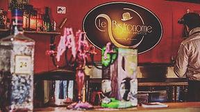 #lebistronome #louvainlaneuve #gemblue #