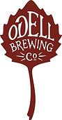 Odell_Logo_Leaf NoFortCollins_1Color.jpg