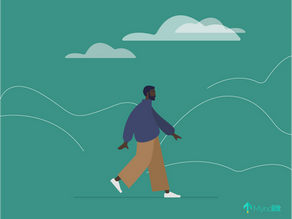 Mindful Walking: A Simple Step That'll Improve Your Life