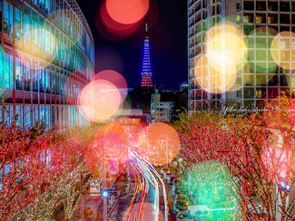 Christmas in My Heart ~Roppongi Hills