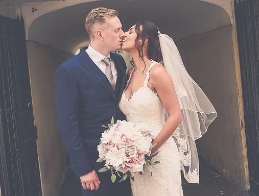 Mr & Mrs Hallam