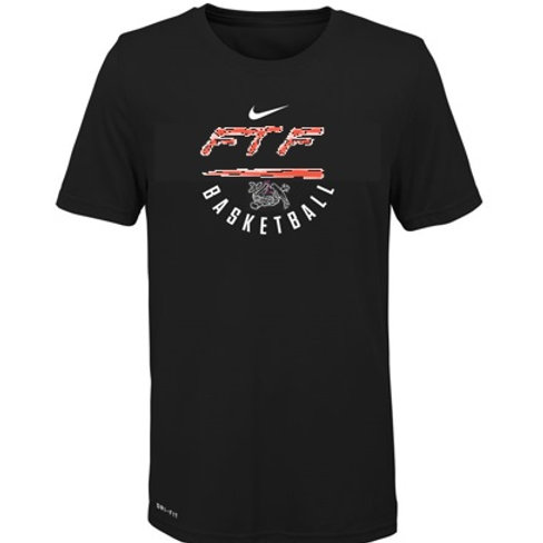 FTF Basketball Shirt