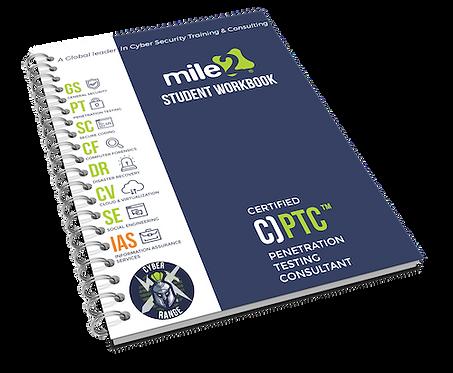 C)PTC - Certified Penetration Testing Consultant Courseware Kit