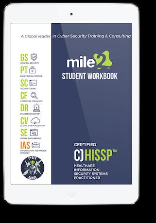 C)HISSP Certified Healthcare IS Practitioner Course