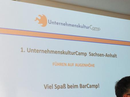 BarCamp Unternehmenskultur