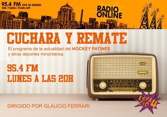 Nuevo proyecto de Programa de Radio.
