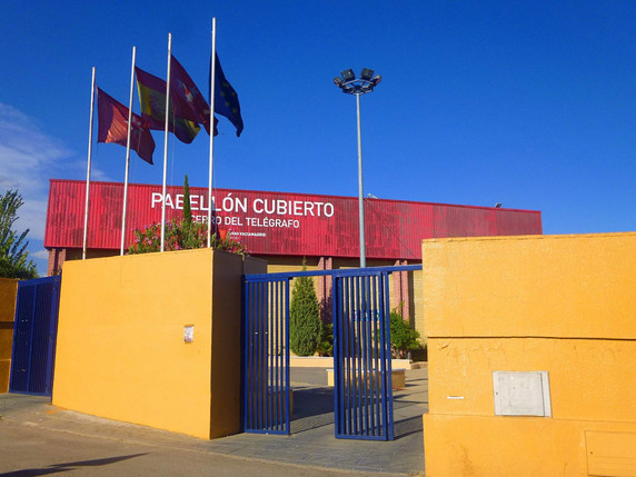 Rivas, sede del XXXVII Campeonato de España Juvenil de Hockey.