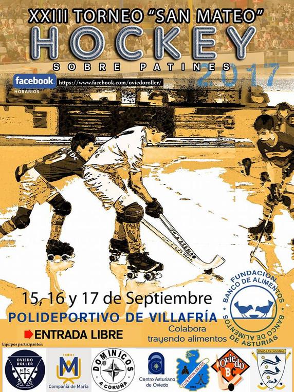 Este fin de semana Torneos de pretemporada. Alcobendas y Oviedo serán los destinos de nuestros equip