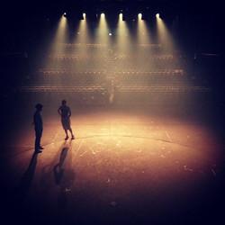 m theatre