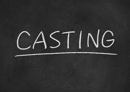 Casting Actors for The Sim Racer