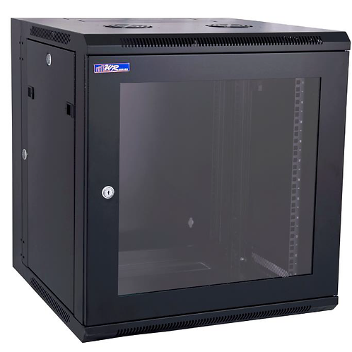"RT Series 18RU 19"" 600D WALL RACK"