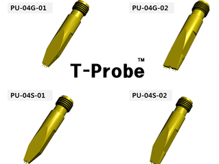T-probe (GSG, GS type)
