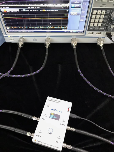 Automatic Calibration Module_withwave