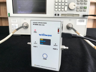 Automatic Calibration Module                 (300 kHz to 12 GHz)