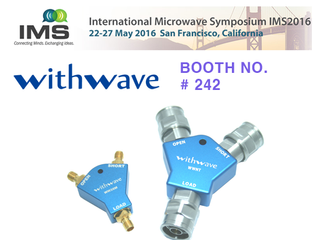 IMS2016 in San Francisco