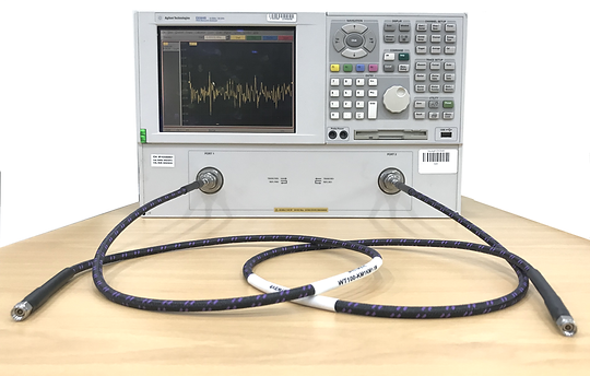 Precision Phase Stable Test Cable