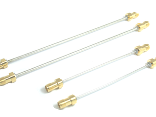Semi-Rigid & Flexible Cable Assembly (40 GHz)