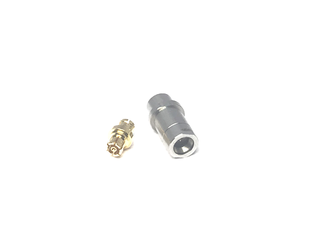 Precision SMPM Adapters Series (DC to 67 GHz)