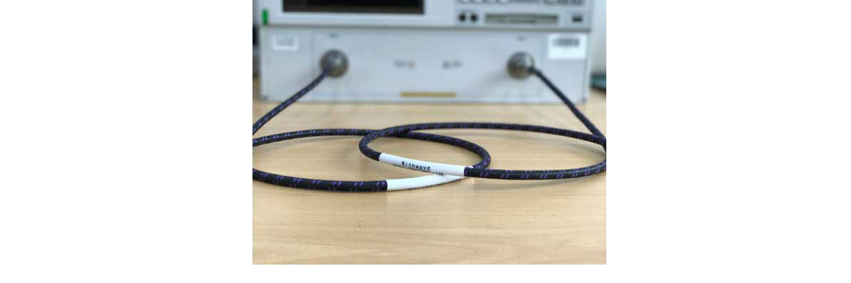 Precision Test Cable