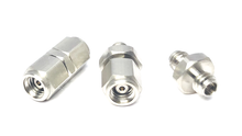 Precision 1.0 mm to 1.0 mm Adapter Series (DC to 110 GHz)