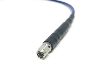 W5 Series - Low loss, Flexible cable                             (vp: 81 %)