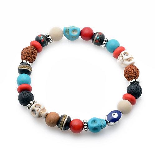 Cosmic Dance Bracelet