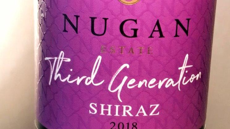 Nugan Estate Shiraz