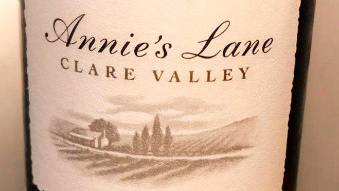 Annies Lane Reisling