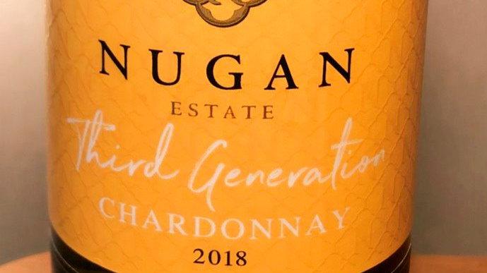 Nugan Estate Chardonnay