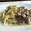 Thumbnail: Fettuccine, smoked chicken, bacon  mushrooms, cream herbs
