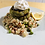 Thumbnail: Pea falafel with couscous and mint