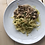 Thumbnail: Fettuccine, smoked chicken, bacon  mushrooms, cream herbs