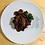 Thumbnail: Chorizio, pork belly and chickpea casserole.