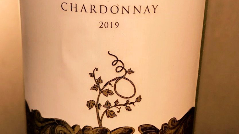 Heritage Estate Chardonnay