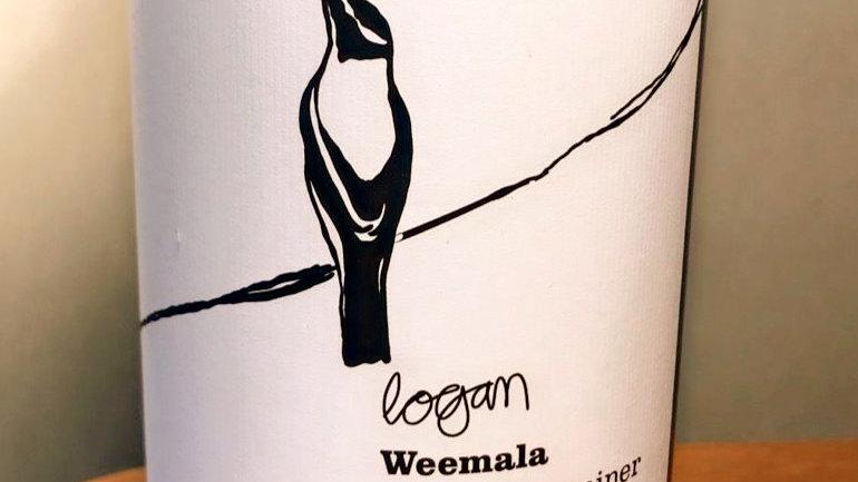 Logan Wines Weemala Gewurztraminer