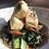 Thumbnail: Black pepper tofu with asian greens and pumpkin