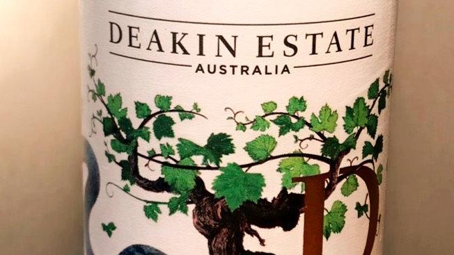 Deakin Estate Reisling