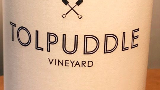 Tolpuddle Pinot Noir
