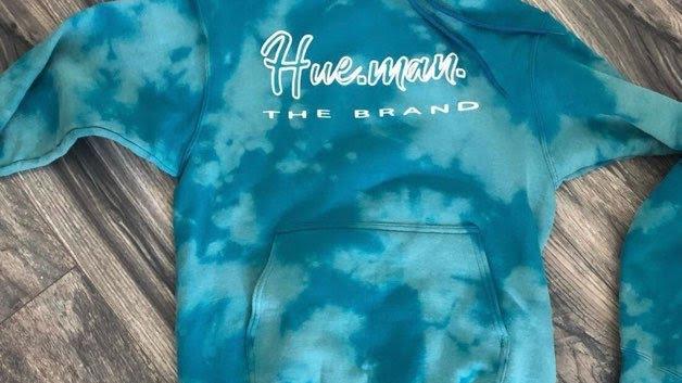 Turquoise Hoody