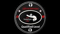 Qualified Membership badge
