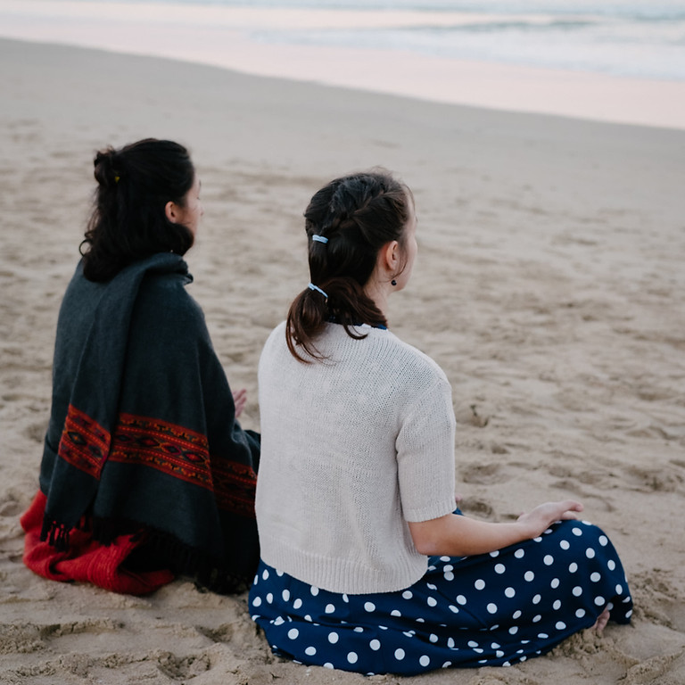 Meditation for Newcomers