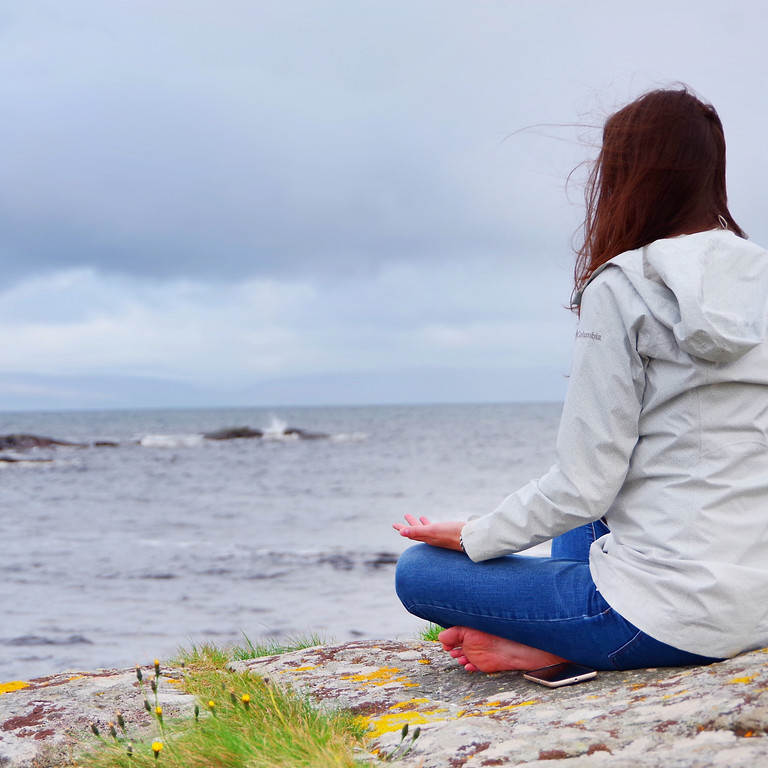 Meditation Sessions for Newcomers - Coming Up