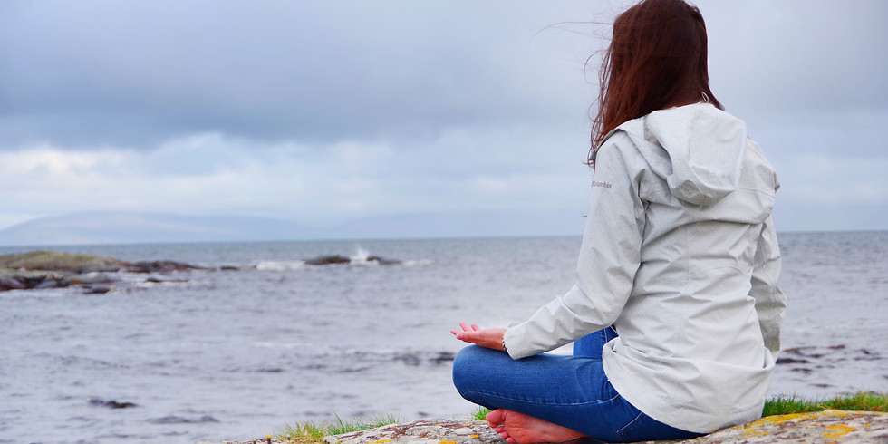 More Meditation Sessions - Coming Up