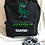"Thumbnail: ""T~REX"" EMBROIDERED PERSONALIZED BACKPACK"