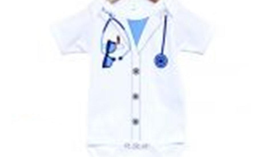FUTURE NURSE/DOCTOR BOYS ONSIE