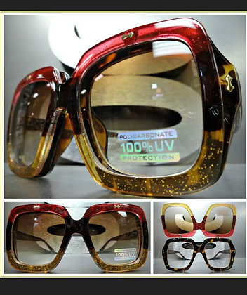 Double Vision Glasses