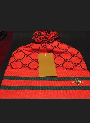 NEW FASHION WINTER  Warm Hat Red