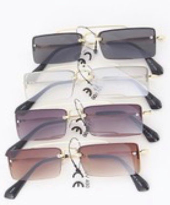 Choose You Sunglasses