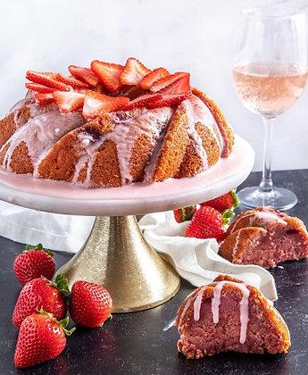 Carolina Pound Cake Moscato