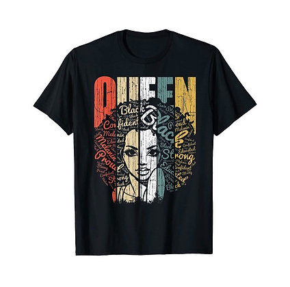 Women's Queen Tee